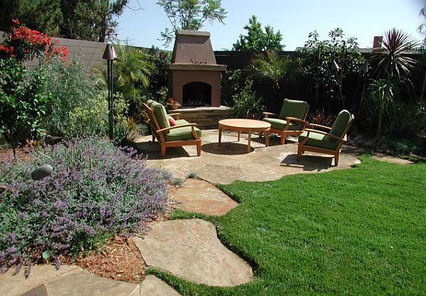 Backyard Landscaping Ideas That Are Perfect For Entertaining | LJ Hooker | Blog