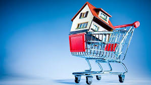 House shopping first home buyer