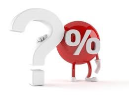 Guess the percentage
