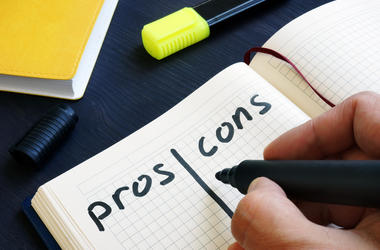 Pros and cons of furnishing a rental property