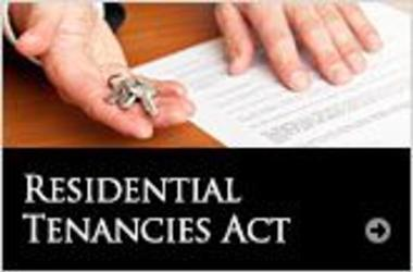 Residential Act